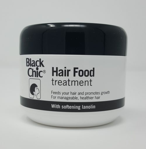 Feeds your hair and promotes growth