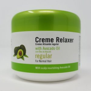 Avocado Hair Relaxer Regular