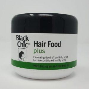 Hair Food Plus