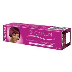 Spicy Plum