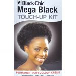 Mega Black Touch Up Kit